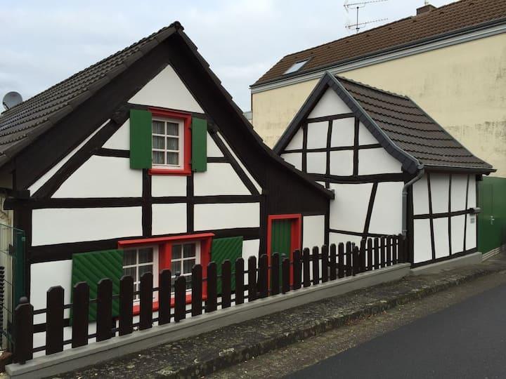 Liebenswertes Fachwerkhaus von Friendly Homes