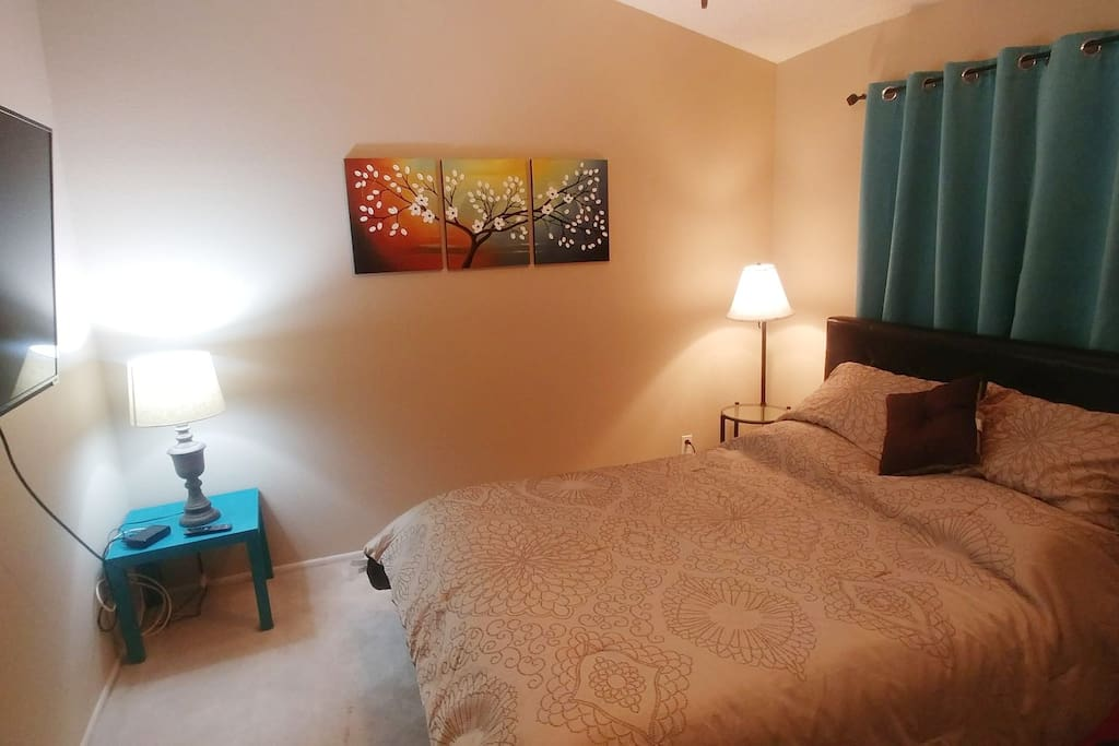 Rooms For Rent In Central Phoenix