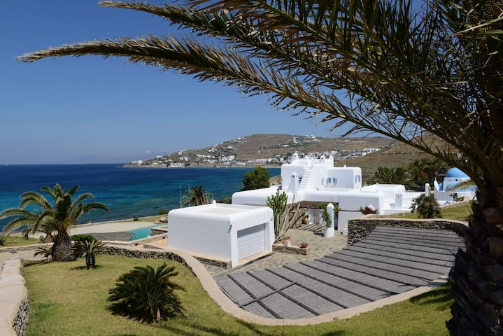 LUXURY VILLA  Aleomandra of Mykonos - Agios Ioannis Diakoftis - Appartement