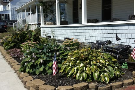 Dragonfly perfect location in OOB.. - Old Orchard Beach
