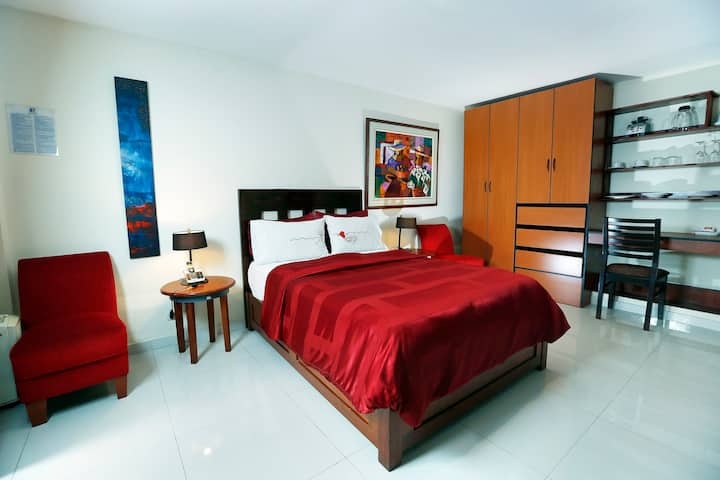 Habitacion Standard #12