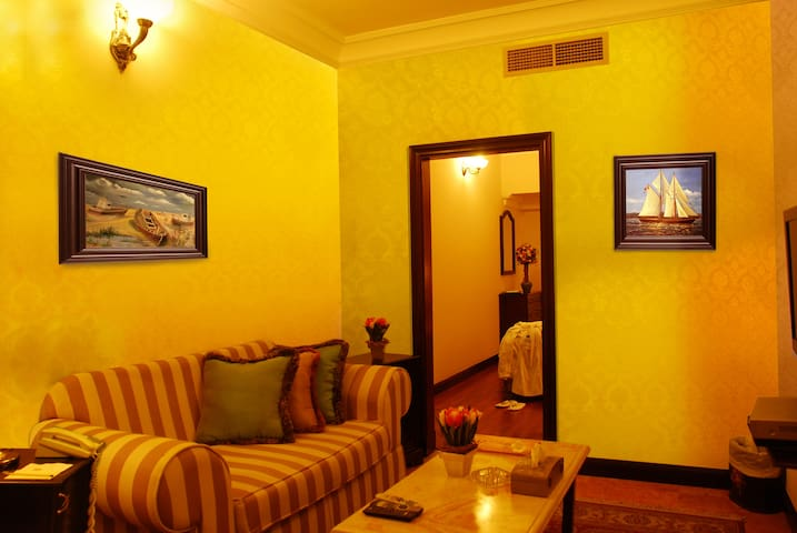 Junior Suite - Manama - Huoneisto