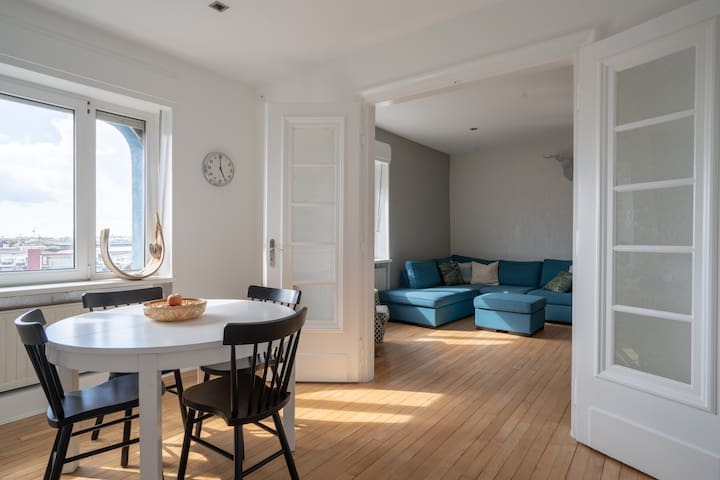 Charming Apartment | Centre-Gare