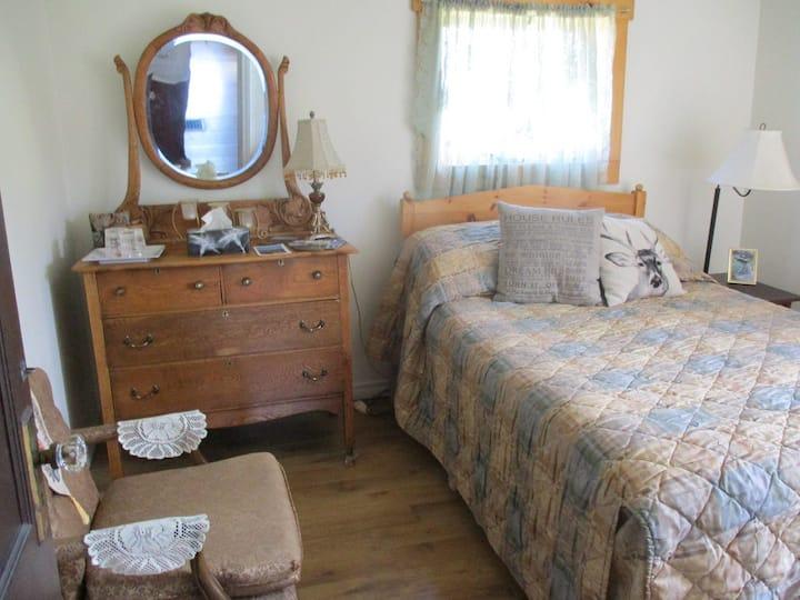 Ladybug - Field Room
