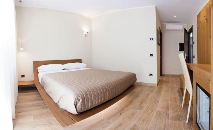 BED AND BREAKFAST   CASA DI LUCIA   camera CLASSIC