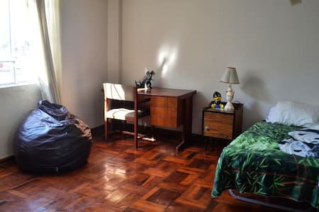 Room in Lima.  Central Place downtown - Jesús María - House