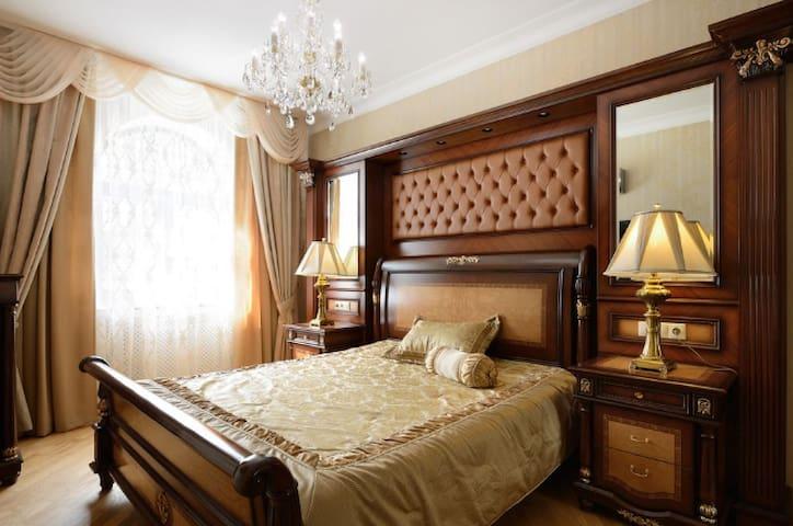 饕餮盛宴 - Quanzhou - Appartement