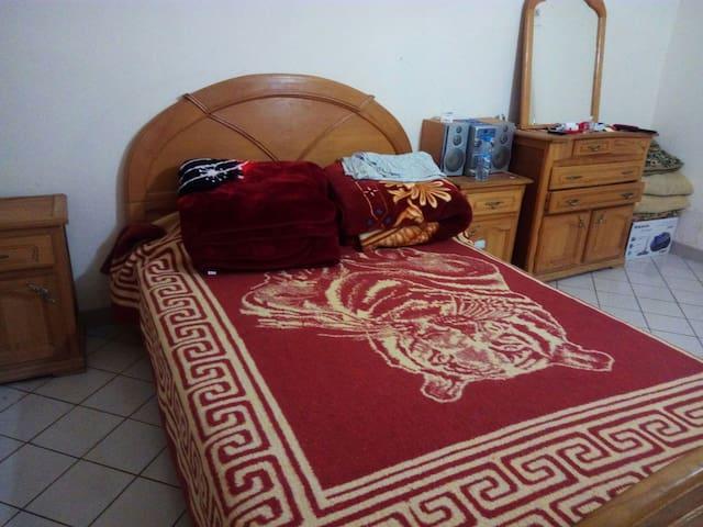 Appartement modeste - Sala Al Jadida - Apartment