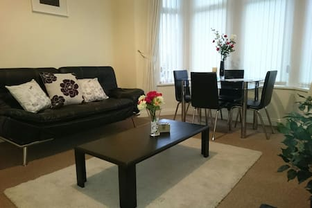 Barry Island Apartment, Nr Cardiff - Barry - Квартира