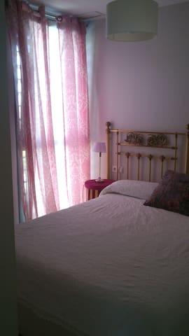 Apartamento nuevo a 300 metros playa Deveses Denia - El Verger - Wohnung