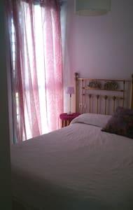 Apartamento nuevo a 300 metros playa Deveses Denia - El Verger - Byt