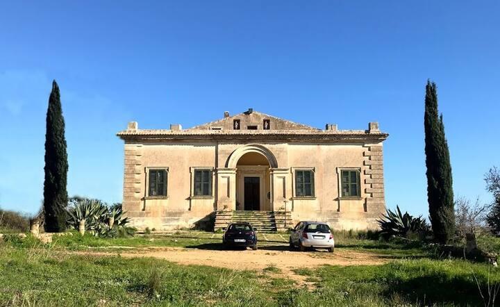 Villa Sant'Alfano