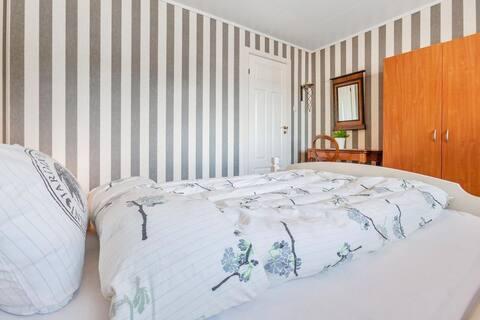 Sentrumsnært dobbeltrom m/eget bad til leie