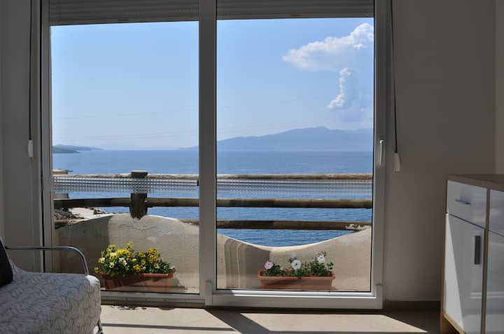Gorgeous apartment at the resort in Sarande