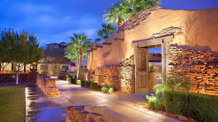 1 BR at Cibola Vista Resort and Spa