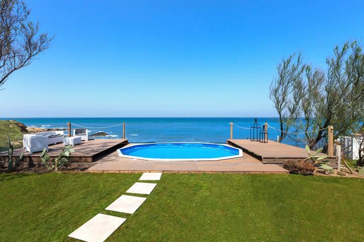 972 Villa Hoara