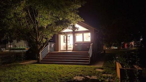 Tiny Loft House - viel Platz, wenig CO2