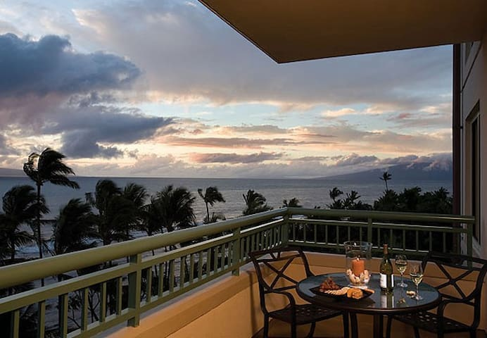 Marriott Maui OC Lahaina/N Tower OCEAN FRONT 2BR