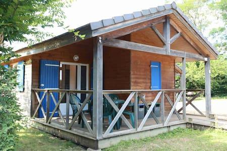Village Loisirs de Goule - Chalet Bis