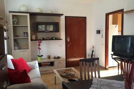 Nice apartment 25 min. to Milan - Tavazzano con Villavesco - 公寓