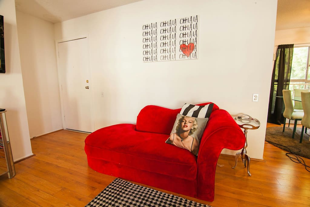 The House That Hollywood Built Apartments For Rent In West Hollywood California United States