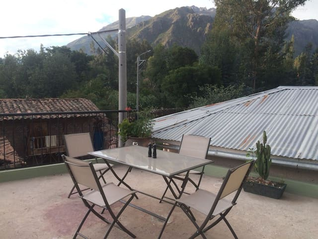 Cozy and Private Apartment in the Sacred Valley
