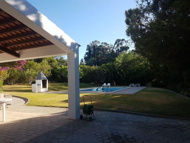 Caramujeira Villas - Villa Amoreira - Benagil