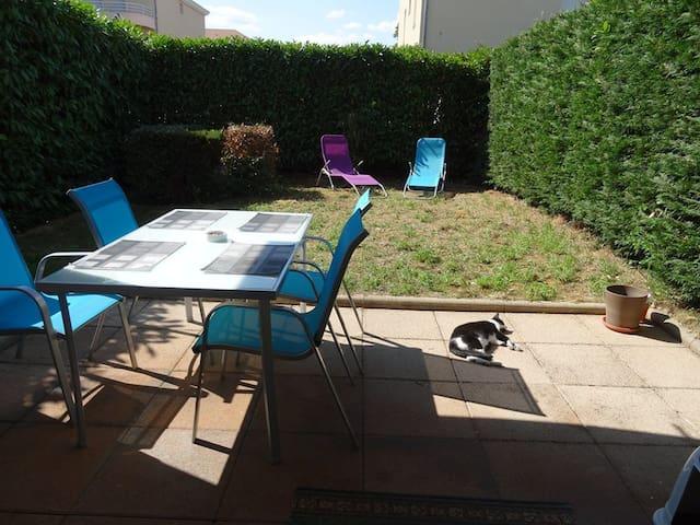 T2 47m², proche zénith et centre - Dijon - Apartment