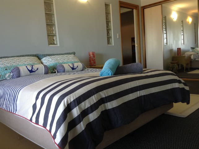 Bay Cottage - Bateau Bay - Appartamento