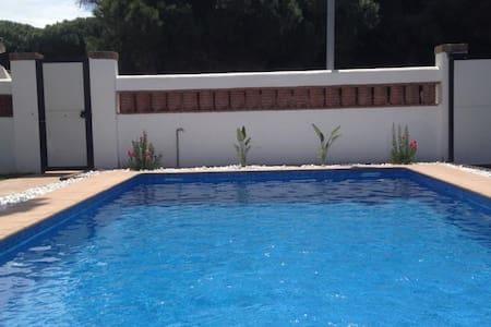 Villa Pinar - Chiclana de la Frontera