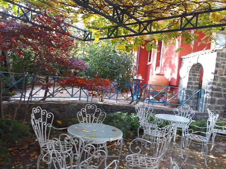 Villa Themistokli Room 2