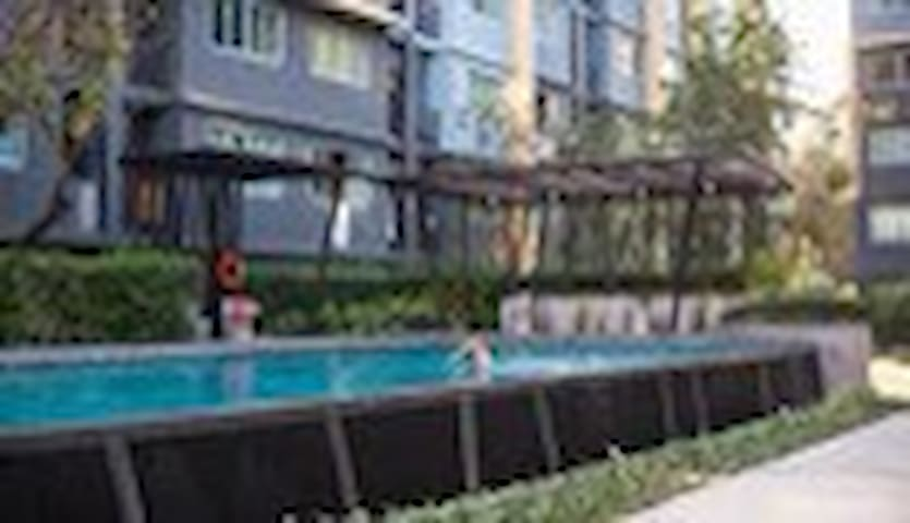Condo in Kathu 5km from patong - Kathu - Pis