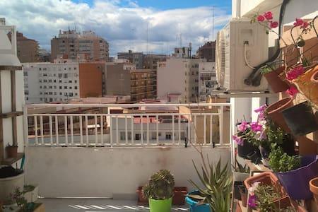 Private room - Valencia - Appartamento