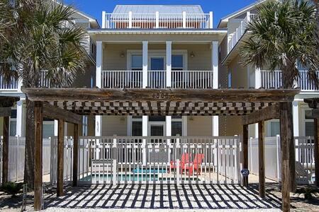 Bella Casa Beach House - Panama City - Дом
