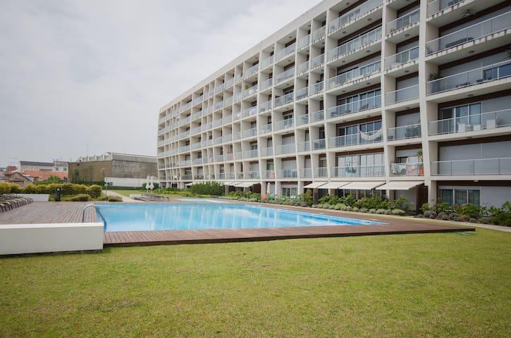Condominium @ Parque das Nações