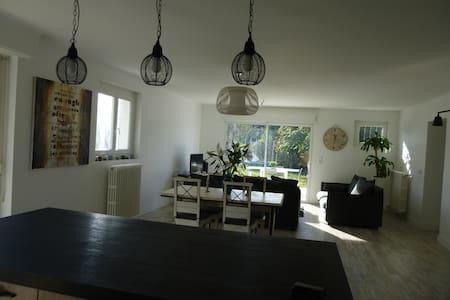 Belle maison au calme au porte de Pau - Bizanos