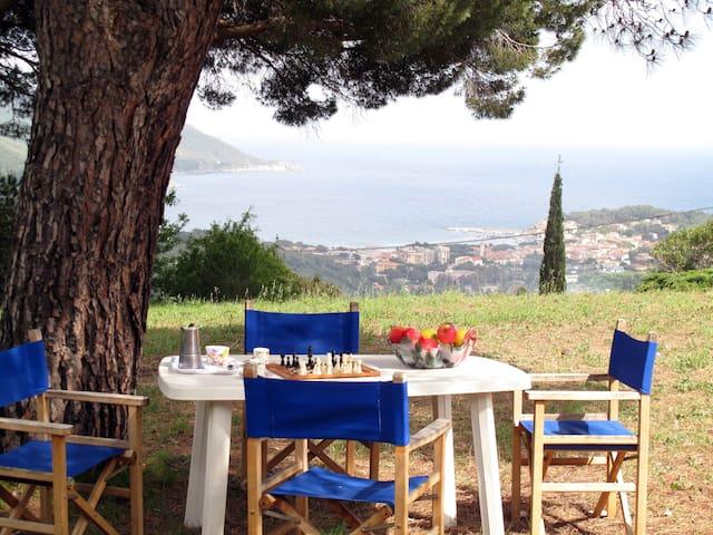 Villa Belvedere - Sant'Ilario - Villa