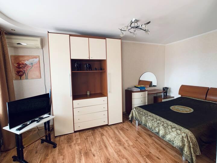 Квартира-студия Tai53
