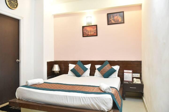 Port View - Nueva Delhi - Bed & Breakfast