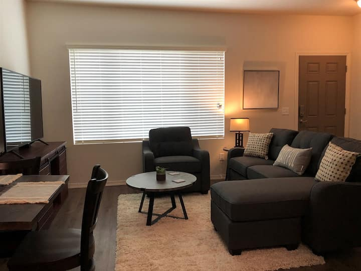 Libra Apartment