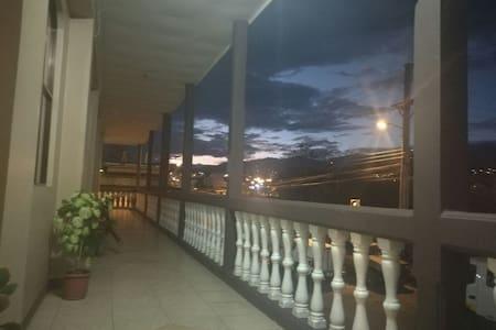 Full equipment apartment - San Isidro de El General - Apartment