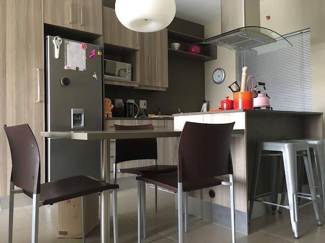 Urban living - Sandton - Apartment