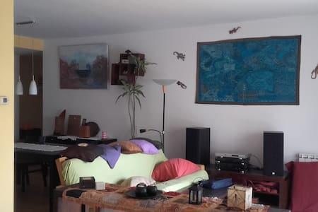 "Bonito alojamiento ""Eco-friendly"""