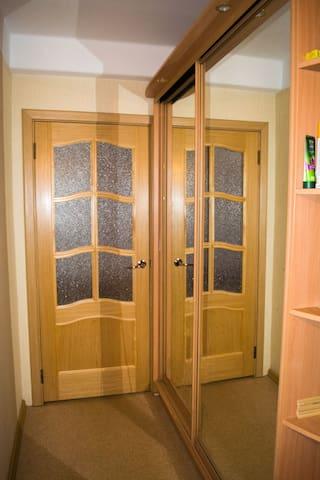 Cosy and comfortable flat/Уютная квартира - Sankt-Peterburg