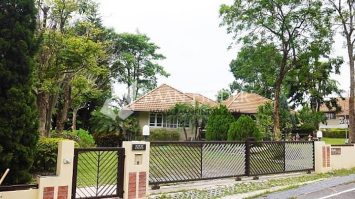 Private house บ้านสักภูเดือน (D1)