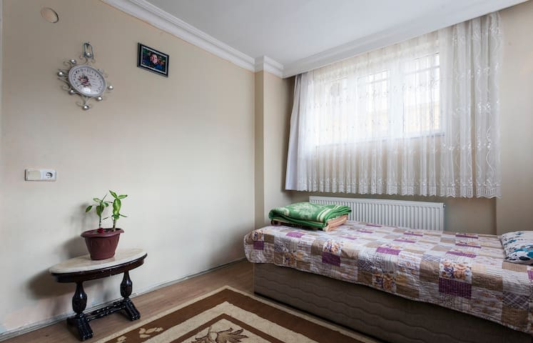 1bedroom  close to SAW - istanbul pendik - Appartement