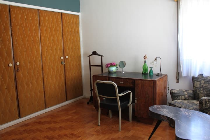 Monte dos Burgos - Cosy Room
