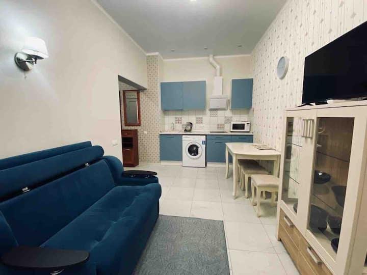 Комфортные Апартаменты в Джемете 113