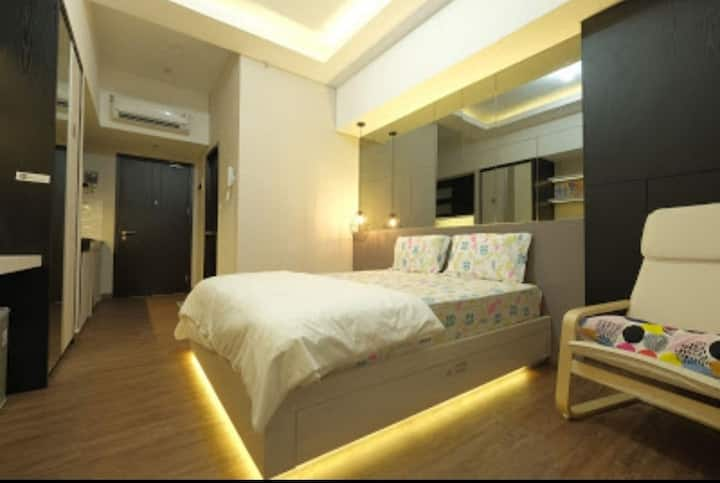 Ha-Ce @Casa de Parco, close to AEON mall & ICE BSD