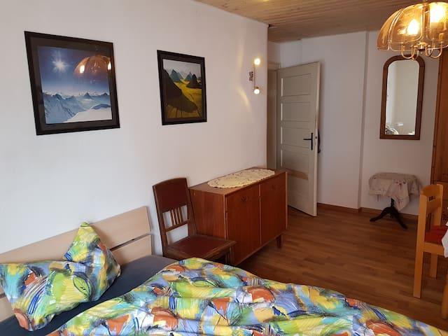 Kempten, Ausgangspunkt für Freizeit und Shopping - Kempten (Allgäu) - Apartment